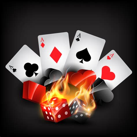 Carte Casino by Elements Casino Cards Vector Graphics 03 Vector