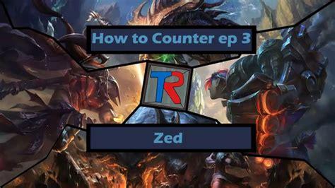 counter zed youtube