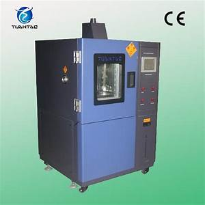 China Ozone Aging Resistance Test Instrument For Cable