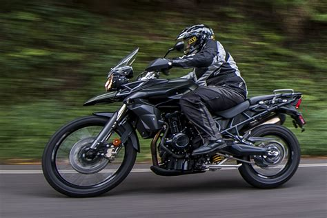 Triumph Tiger 800 Image by Triumph Tiger 800 Xc Pics Specs And List Of Seriess By