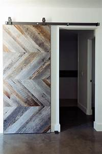 Sliding barn door designs mountainmodernlifecom for Barnwood pocket door