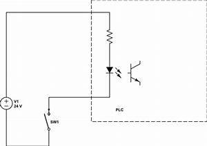 Protection - Plc Input Buffer  Driver