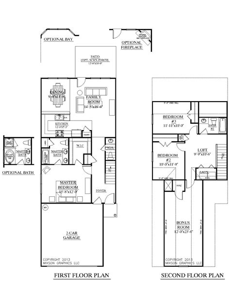 two story open floor plans plan 1481 clarendon floor plan two story plan designed