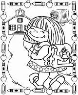 Coloring Pages Preschool Getcoloringpages Pdf Credit Larger sketch template