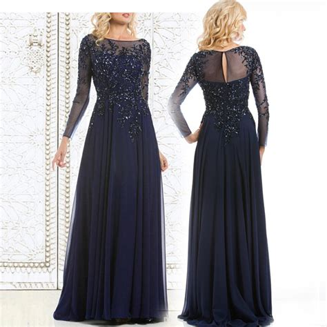 2016 Simple Design Mother Of The Bride Dresses Chiffon See