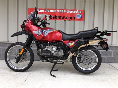 R100gs by 1994 Bmw R100gs Bob S Bmw Motorcycles
