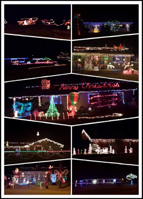 holiday lights 171 the hualapai tribe website