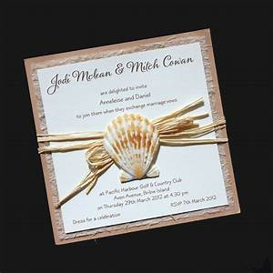 wedding invitations northern beaches all styles and colours With beach wedding invitations sydney