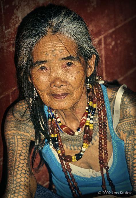 Permalink to Tattoo Art In Kalinga Article