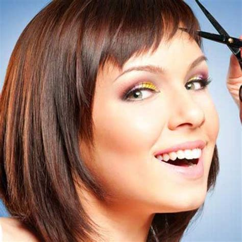 Hairstyles With by 15 Classic Bob Hairstyles Bob Hairstyles 2018