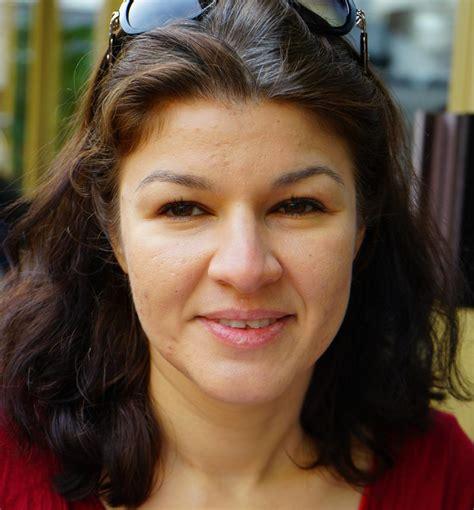 Valentina Ivanova, Forskare   RISE