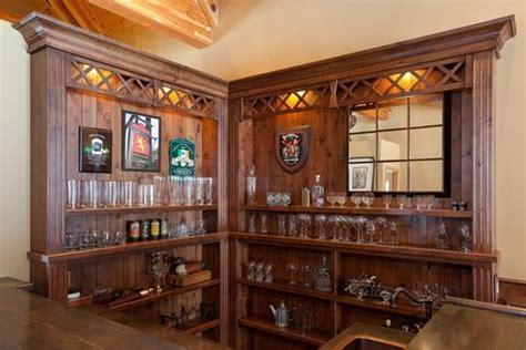 kitchen cabinets makers custom scottish pub bar by dan joseph woodworks 3081