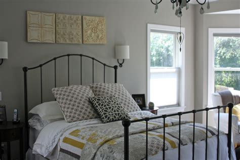 Sherwin-Williams Anew Gray Paint Color