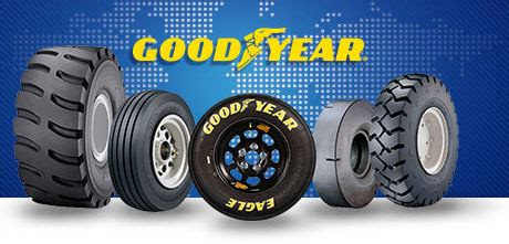Other Goodyear Tire Products   Goodyear Aviation Tires