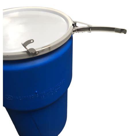 cuisine ot plastic 14 gallons ot nestable un food grade san