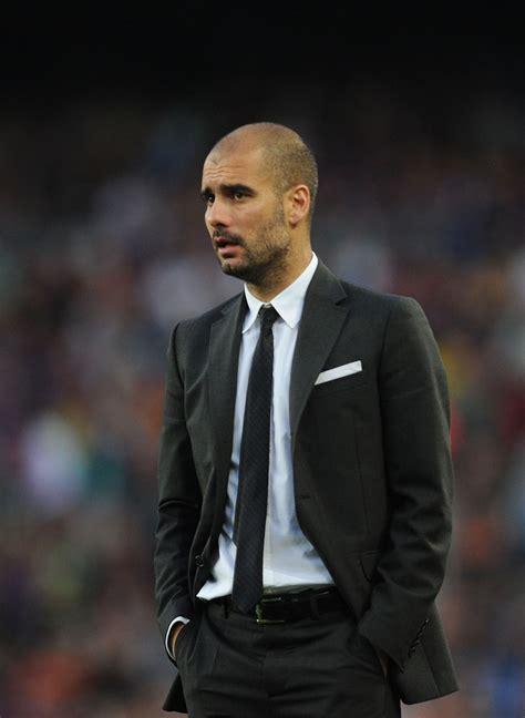 josep guardiola   barcelona  espanyol la liga zimbio