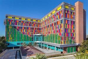 University of Florida (UF) Health Shands Children's ...
