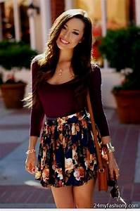 Casual summer dress tumblr 2017-2018   B2B Fashion