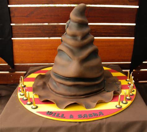 harry potter themed cakes    full