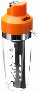 Shaker Für Cocktails : oncom gorenk unold 78714 barkeeper orange elektrischer ~ Michelbontemps.com Haus und Dekorationen