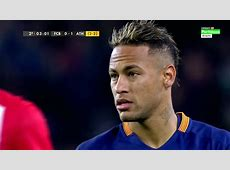 Neymar vs Athletic Bilbao Home 1516 HD 720p Copa Del