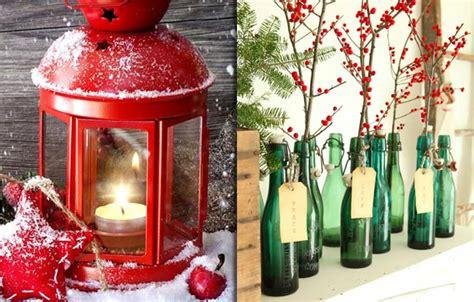 decorations noel a faire soi meme meilleures images d inspiration pour votre design de maison