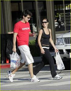 Minka Kelly: John Mayer's New Girlfriend: Photo 623481 ...