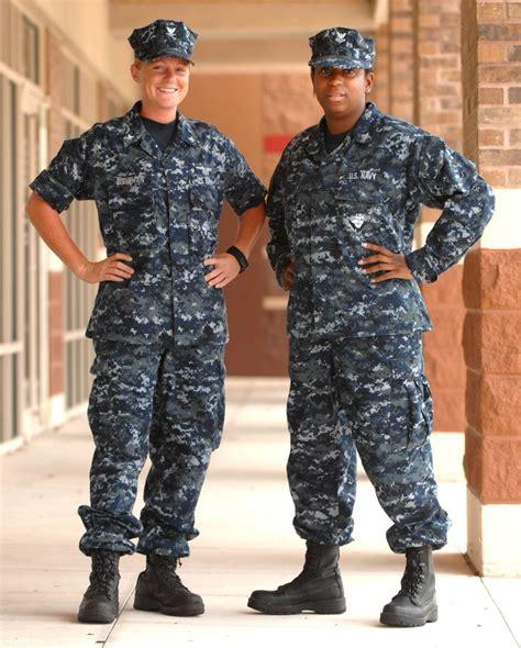 More Camo News! Us Navy Working Uniform Iii