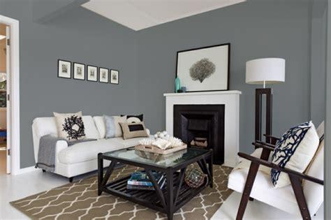 Streichen Ideen Grau by Wandfarbe Grau Ist Der Neue Trend In Der Zimmergestaltung