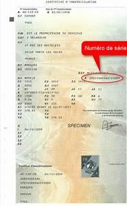 Code Moteur Carte Grise : identification etiquette constructeur ~ Maxctalentgroup.com Avis de Voitures