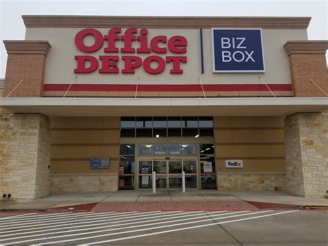 Office Depot Hours Miami by Office Depot 2819 Pflugerville Tx 78660