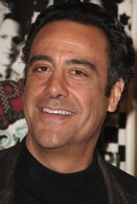 Brad Garrett To Star In, Co-Write Middle-Age Comedy For ...