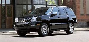 2007 Mercury Mountaineer Pictures  Photos  Wallpapers