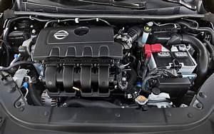 Primera Prueba  Nissan Sentra 2013