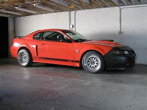 2004 Ford Mustang Mach 1 for Sale | ClassicCars.com | CC-1212229