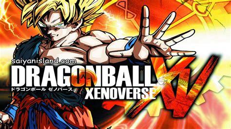 Dragon Ball Xenoverse Ps4 Review Nerd Reactor