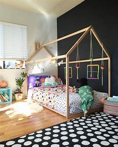 twin bed frame for toddler best 25 diy childrens beds ...