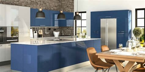 decorate kitchen cabinets best 25 high gloss kitchen cabinets ideas on 3110