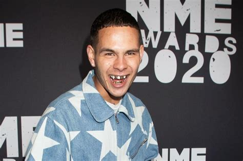 Slowthai removed as Record Store Day ambassador