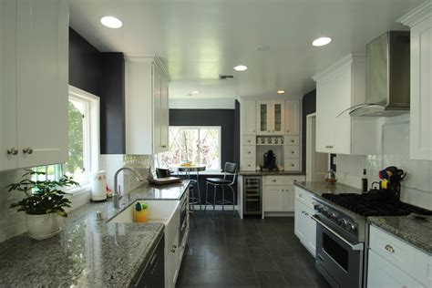 Cabinet Installer In Los Angeles by Los Angeles Kitchen Remodeling Dining Room Contemporary
