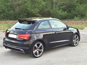 Audi A1 Tfsi 185 : troc echange audi a1 1 4 tfsi 185 gps xenon pack f1 sur france ~ Melissatoandfro.com Idées de Décoration