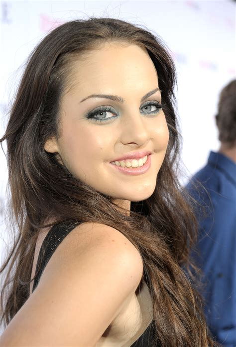8th Annual Teen Vogue Young Hollywood Party 2010 ...