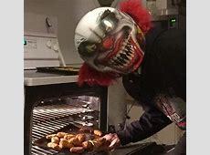 Clown Motorcycle Helmets
