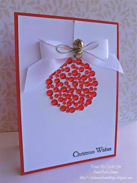 diy christmas cards 25 diy christmas cards ideas tutorials