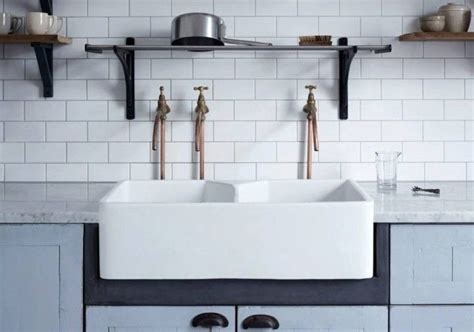 exposed kitchen sink 73 best exposed copper fixtures images on 3629