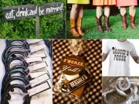 western wedding decorations tbdress cowboy ideas for your western wedding theme