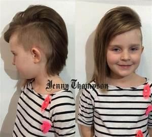 Coupe Petite Fille Mi Long : coupe de cheveux mi long pour petite fille coupe de cheveux la mode ~ Melissatoandfro.com Idées de Décoration