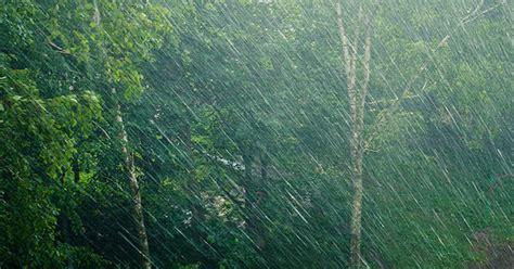 waspada musim hujan  sulteng diperkirakan hingga