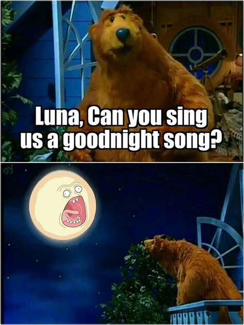 goodnight luna