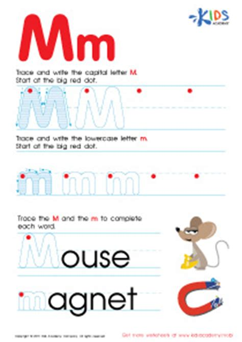 letter  worksheet learn abc   alphabet tracing